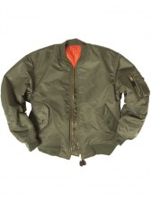 Јакна US Flieger Jacket MA1