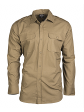 КОШУЛА FIELD SHIRT RIPSTOP