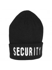 ЗИМСКА КАПА WATCH CAP W.EMBROIDERY ′SECURITY′