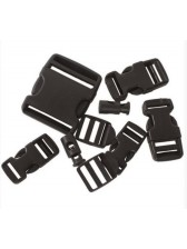СЕТ ТОКИ BLACK 9-PC. BUCKLE SET