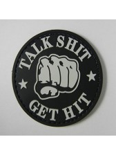 ПЕЧ TALK SHIT. GET HIT