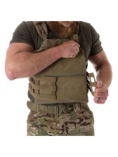 ЕЛЕК TACTEC™ PLATE CARRIER