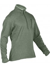 Блуза Recon Half Zip Fleece LS