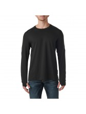 БЛУЗА CHARGE L/S TOP