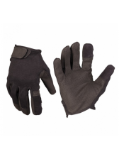 Ракавици Black Combat Touch Gloves Black