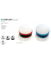 БАТЕРИСКА ЛАМПА MARTES UNISEX LIGHTING CAMPLIGHT