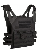 Елек Plate Carrier Vest Generation II Black
