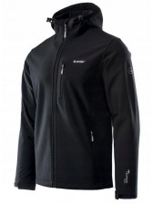 ЈАКНА HI-TEC MAN CAEN SOFTSHELL JACKET
